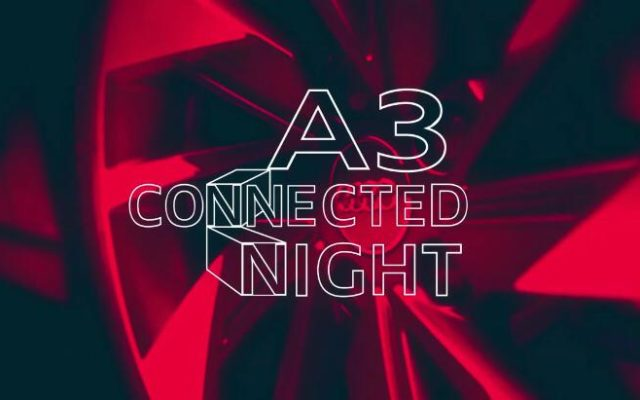 AUDI A3 CONNECTED NIGHT